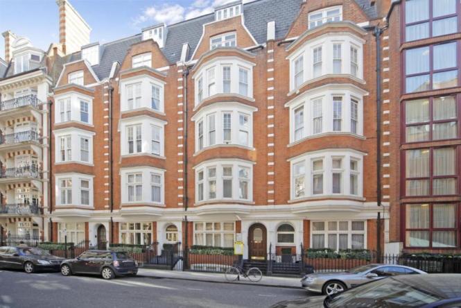 15 Basil Street London 2 Bedrooms Bathroomsbathrooms Apartment