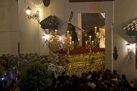 GALERÍA DE IMÁGENES DEL VIERNES SANTO 2010