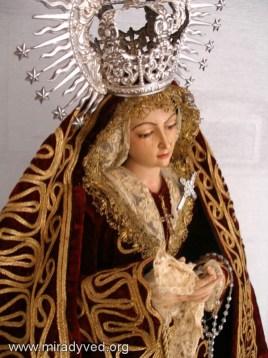 Virgen de Pedro