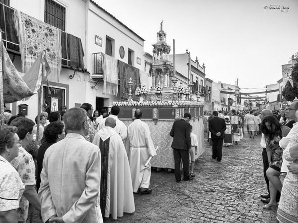 GALERÍA DE IMÁGENES DEL CORPUS CHRISTI 2014