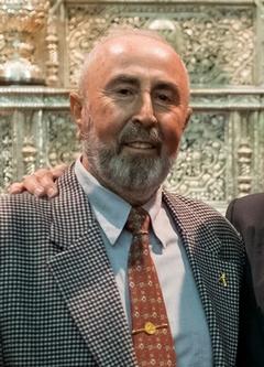 FALLECE NUESTRO HERMANO D. MANUEL J. GÓMEZ MORENO