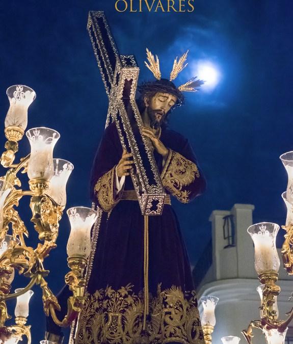 SE PRESENTA EL CARTEL DE LA SEMANA SANTA DE OLIVARES 2017