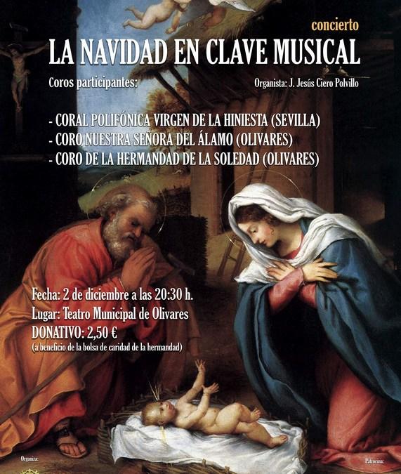 LA NAVIDAD EN CLAVE MUSICAL