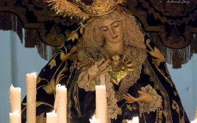 PROCESIÓN EXTRAORDINARIA SEPTIEMBRE 2012 (5ª ENTREGA)