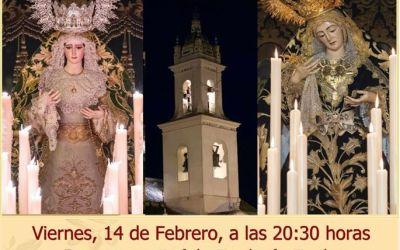 OLIVARES ACOGERÁ LA XVIII EDICIÓN DEL PREGÓN COFRADE ITINERANTE DEL ALJARAFE