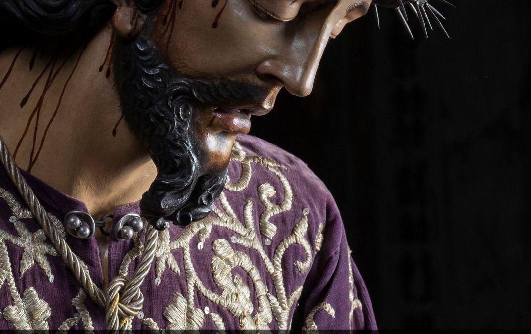 SOLEMNE FUNCIÓN Y VENERACIÓN JESÚS NAZARENO