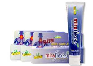 MiraFlex Value Pack