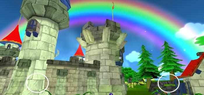 Le jeu sérieux ColorLand disponible sur de multiples supports mobiles et desktop