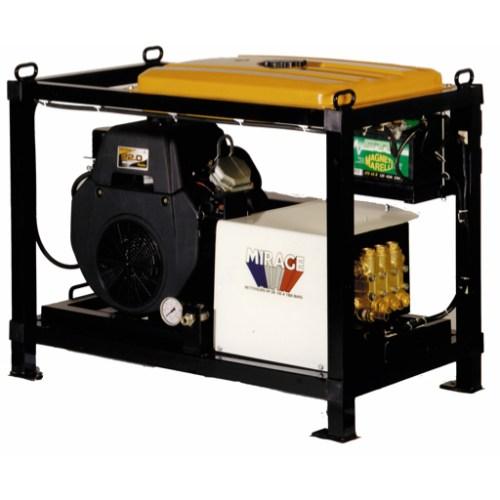 nettoyeur haute pression thermique eau froide mega 0