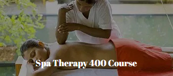 spa therapy 400 course