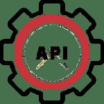 Miraget - API Icon