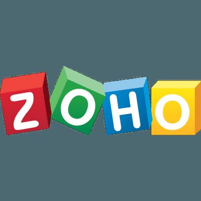 zoho v1 logo