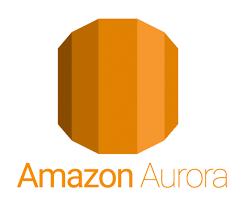 MiragetConnector_Cloud Data Sync_Amazon_Aurora_Logo