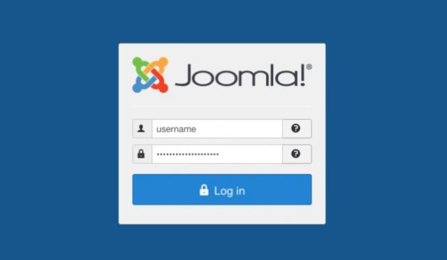 Miraget Install Joomla Addon - Admin Login