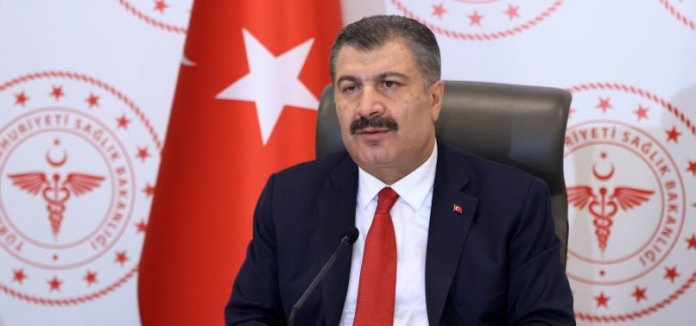 Son dakika: Sağlık Bakanı Fahrettin Koca'dan Bilim Kurulu'nun ardından flaş açıklamalar