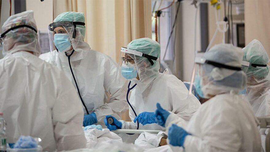 23 Temmuz Türkiye koronavirüs tablosu
