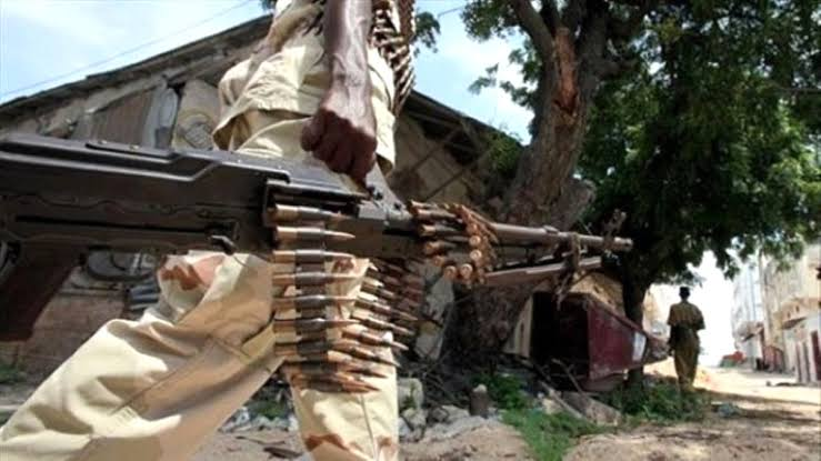 Eş Şebab Kenya ordusuna saldırı başlattı