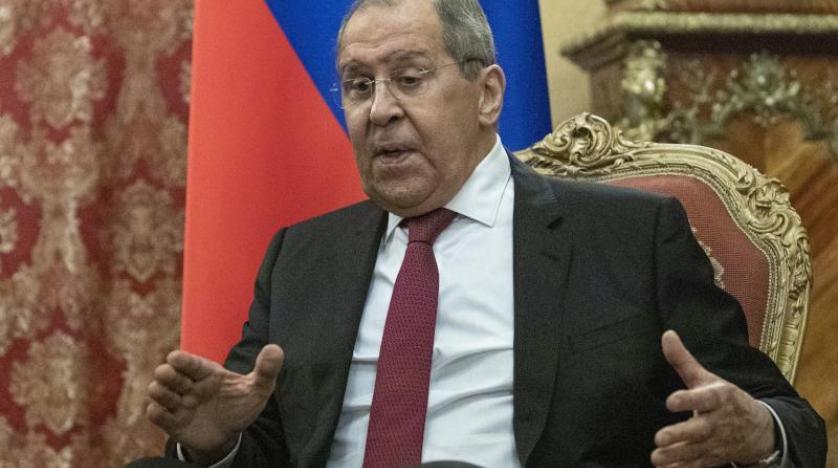 Rusya Dışişleri Bakanı'ndan Taliban'a övgü: Makul insanlar