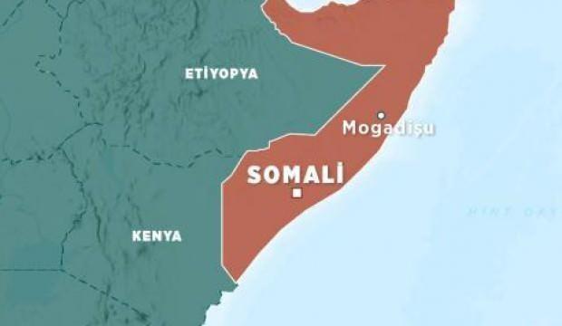 Somali'de futbolcu otobüsüne bombalı saldırı: 4 ölü