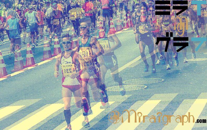 3月29日は世界5大マラソン第一回ロンドンマラソンが開催された日『今日というミライグラフ』