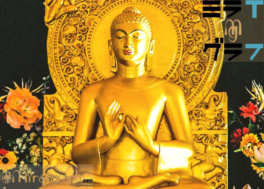 4月8日はお釈迦様の誕生日を祝う灌仏会の日