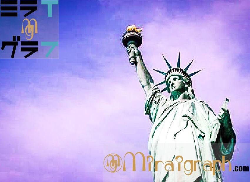 自由の女神の秘密 アメリカで作られたわけではなかった!?フランスからアメリカに届いた日 6月17日 pic by Flickr