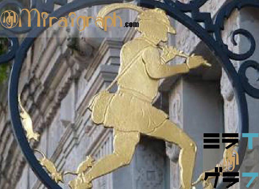 恐怖昔話ミステリー『ハーメルンの笛吹き男』6月26日は子供が130人集団失踪した日 pic by pixabay