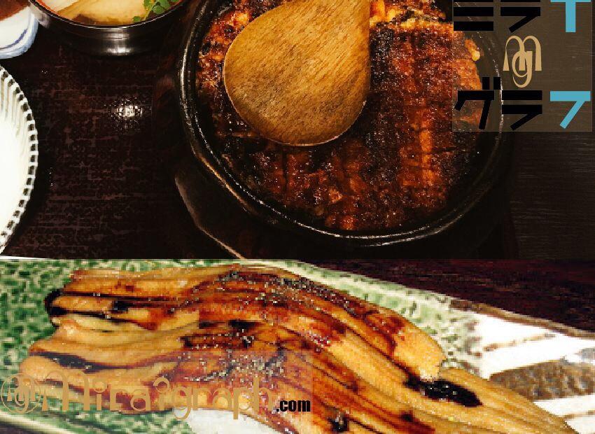 穴子とうなぎの違いを徹底比較でわかる 7月5日は穴子の日 pic by miraigraph &Flickr
