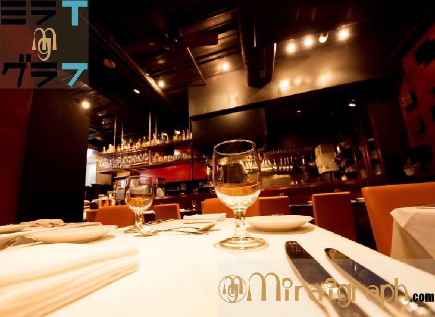 大人の洋食のテーブルマナーを身につける!!7月12日は洋食器の日 pic by wiki&Flickr