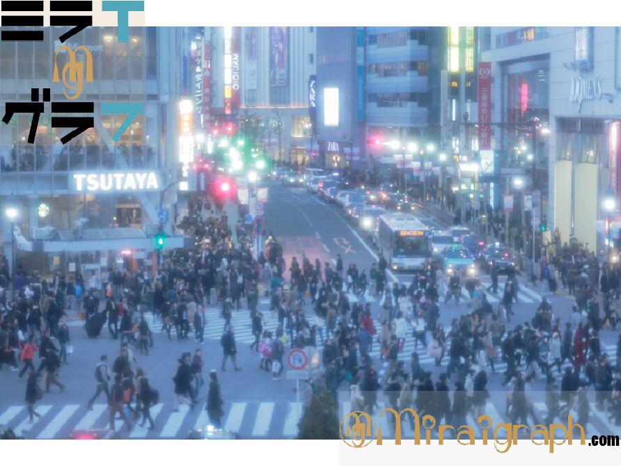 日本人口は減っているのか!?減っていくのか!? 1月29日は人口調査記念日