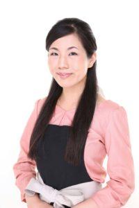 表洋子先生 料理研究家 料理教室