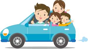 文章を書く行為は自動車運転と似ている