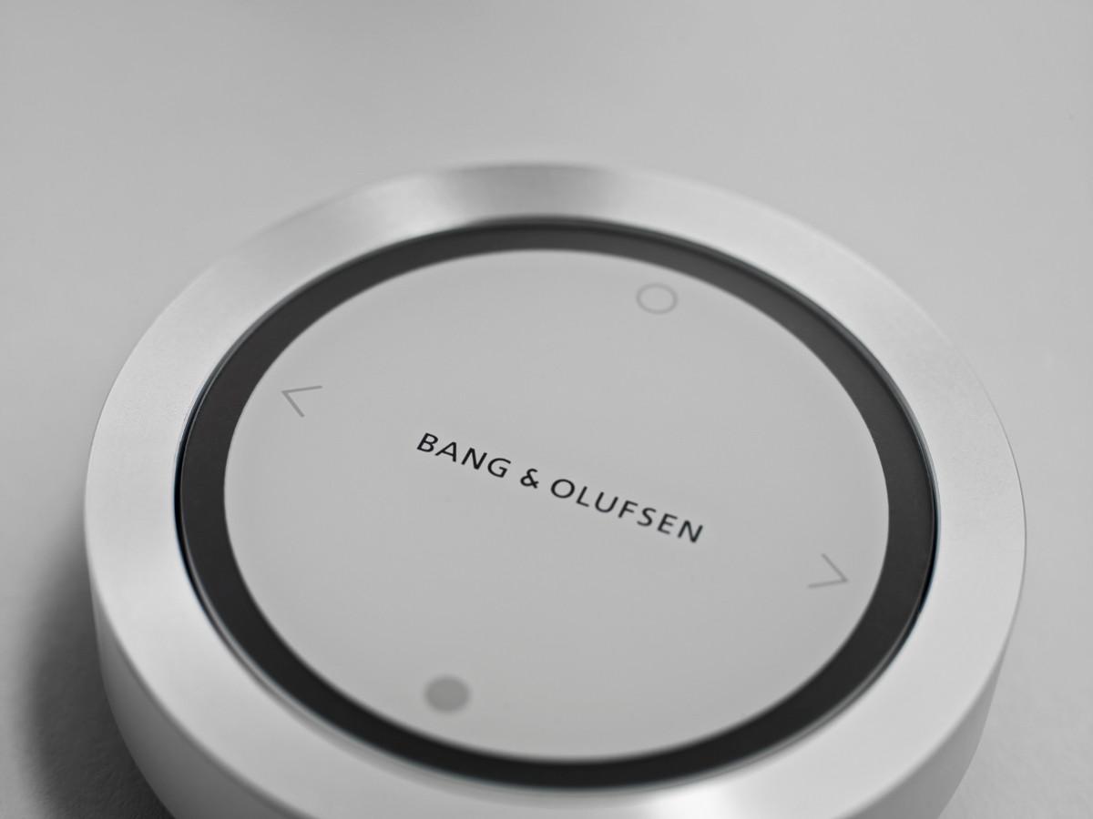 image : Bang & Olufsen