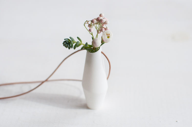 image : Wearable Planter
