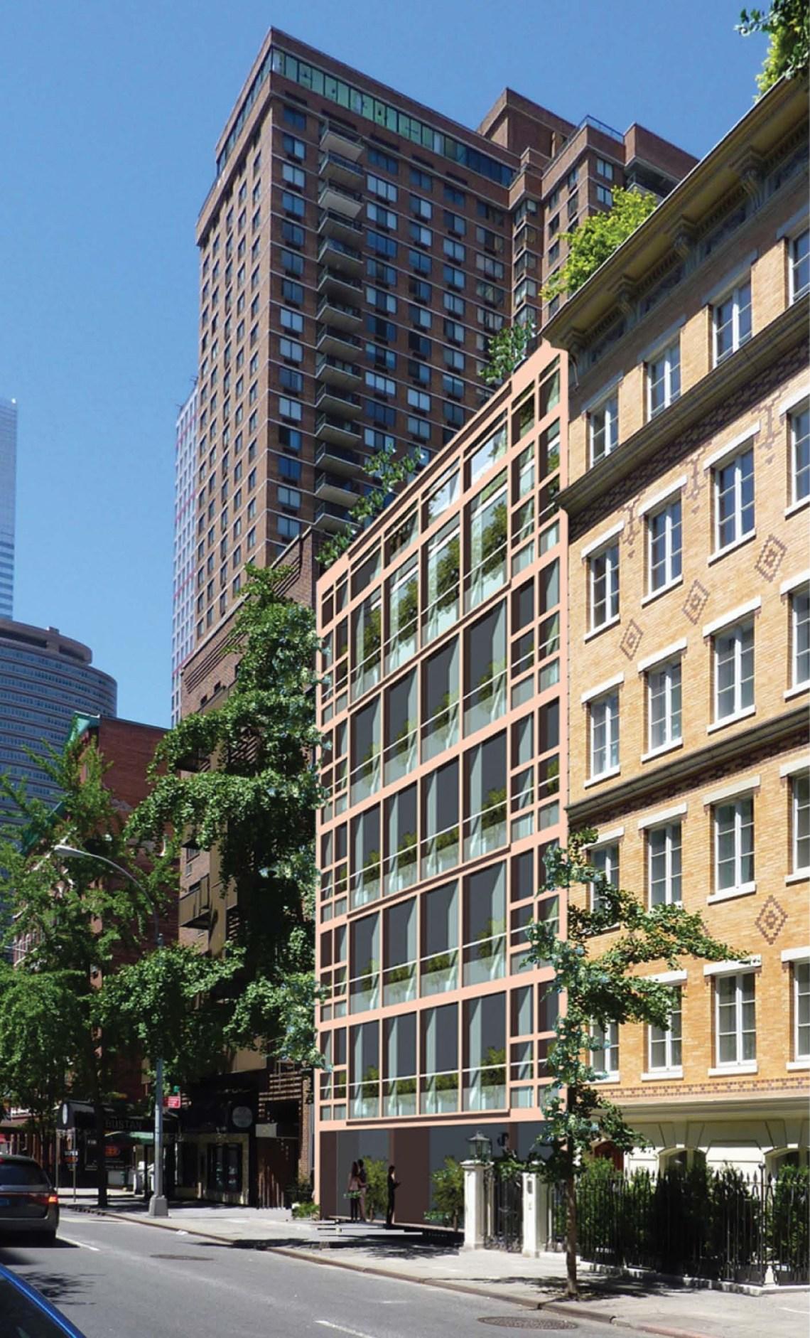 NY residential