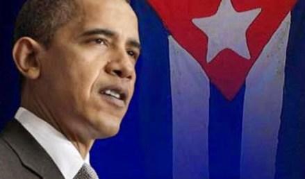 Thumbnail for Barack Obama en Cuba: Apuntes sobre una visita anunciada (+ Video)
