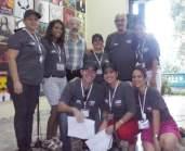 Encuentro de jóvenes periodistas de Cuba