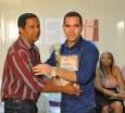 Yasel Toledo Garnache, premio de periodismo 1