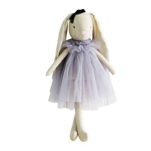 AR Baby Bunny - Beth Lavender 40cm