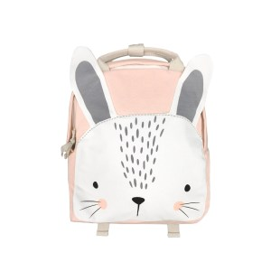 MF Backpack - Pink Bunny