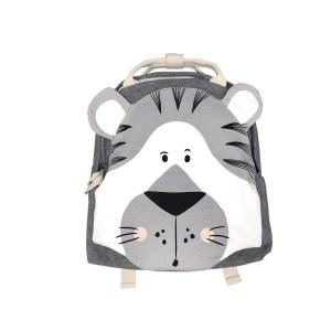 MF Backpack - Tiger