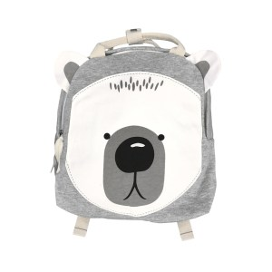 MF Backpack - White Bear