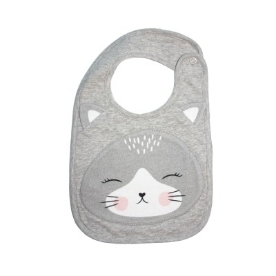 MF Bib - Cat