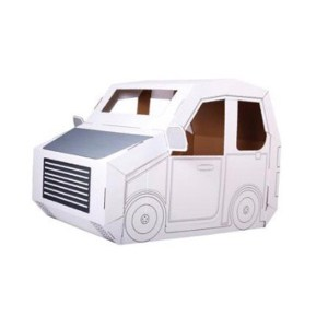 MP HouseBox - Carro