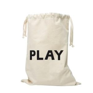 TK Cotton Bag - Play