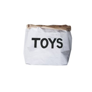 TK Small Paper Bag - Toys