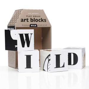 WG Art Blocks - Wild (1)