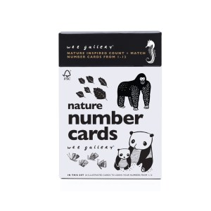 WG Nature Number Cards (1)