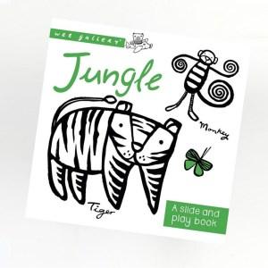 WG Slide and Play - Jungle