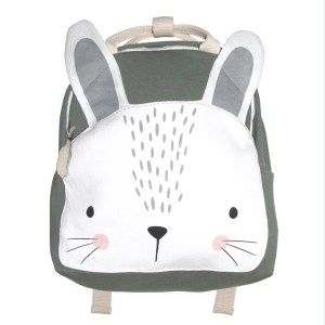 MF Backpack - Bunny Sage 2